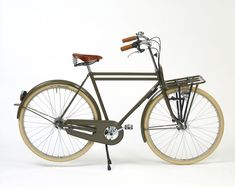 Beg Bicycles | vintage & classic dutch bicycles and accessories.