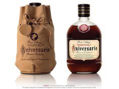 Deze rum uit Venezuela spotte ik vandaag bij de Gall en Gall. Die lijkt me wel tof om te proeven. Hij ziet er erg stoer uit zij ik tegen m'n fam. alsof Captain Jack Sparrow hem daar had achtergelaten.. #GallenGall