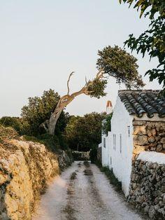Der spanische Architekt Carlos Ferrater hat auf Menorca ein Ferienhaus mit vielen Rückzugsorten geschaffen. Das Ziel: Seine Familie soll sich nicht auf die Nerven gehen.