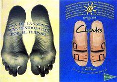 Clarks Shoes/ Agencia: Remo