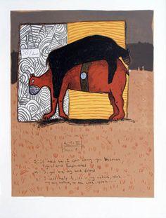 Colbert Mashile South African Artists, Printmaking, Design, Printing, Prints