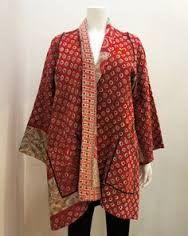 Image result for kantha jacket