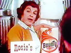 ❥ Rosie and Bounty