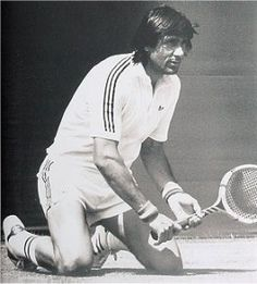 Romanian Ilie Nastase, The First Male Player To Win A Grand Slam At The French Open Inducted Into The International Tennis Hall of Fame In One Of The 5 Players In History To Win More Than 100 ATP Professional Titles. Ivy League Universities, Modern Feminism, Atp Tennis, Professional Tennis Players, Vintage Tennis, Different Sports, French Open, Sports Activities, Best Player