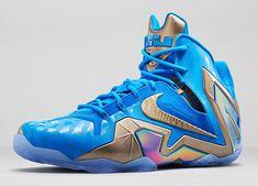 Nike 'Maison du LeBron' Pack - EU Kicks: Sneaker Magazine