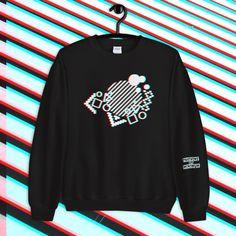 Simple Prints, Hoodies, Sweatshirts, Streetwear Brands, Rib Knit, Adidas Jacket, Sweaters, Cotton, Jackets