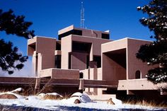National Center for Atmospheric Research, Colorado