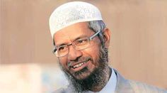 Zakir Naik's NGO gave Rs 50 lakh to Rajiv Gandhi trust, 3 more officers face action | The Indian Express