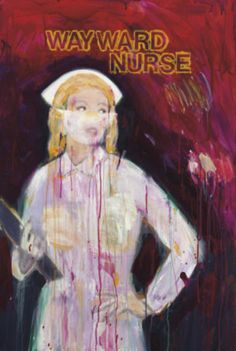 Richard Prince - Wayward Nurse