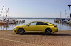 2019 Volkswagen Arteon R-Line Photo 6 Honda Accord Touring, Visit Santa Barbara, Line Photo, First Drive, Free Cars, Showcase Design, Car Photos, Luxury Life, Car Car