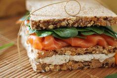 10 consejos para hacer un sándwich perfecto