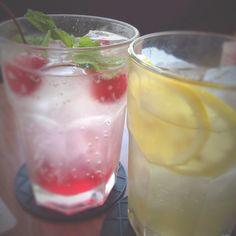 Summer Drink  Lesca!!!