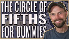 In this video, I'm sharing some content from my guitar music theory course 'Guitar Rut Busters: Essential Theory'. I'll explain exactly what the circle of fifths is and how we can use it. Think of this as the circle of fifths for dummies. Music Theory Guitar, Jazz Guitar, Music Guitar, Guitar Chords, Playing Guitar, Piano Music, Acoustic Guitar, Sheet Music, Bass Guitar Lessons