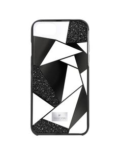 SWAROVSKI HEROISM iPhone® 8 SMARTPHONE ETUI BLACK - SCHWARZ ! ! ! SHOP NOW ! ! !