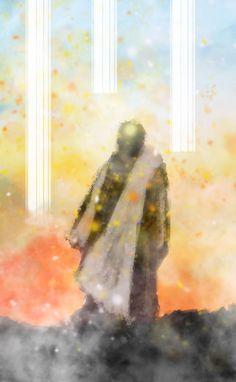 The Hermit by DaarkOne.deviantart.com on @DeviantArt