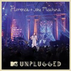 Florence + The Machine - Mtv Unplugged [CD+DVD] [$15.32] <3<3<3<3