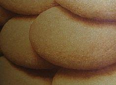 Galletas para celiacos, diabéticos y cándidas