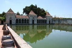 Palace of Bacalhoa, Azeitão, Portugal