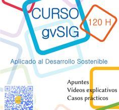 Curso gvSIG Aplicado al Desarrollo Sostenible