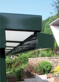 Fully bespoke premium aluminium verandas