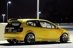 Honda Civic EP3 SI by Jason Kim on Flickr