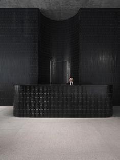 56 Leonard Street - New York - Herzog & Meuron Architekten - Dada Contract - Molteni&C – Contract Division