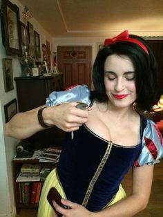 Snow White (2013)