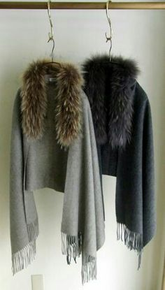 Fashionable clothes and interior design do-it-yourself … – Most Beautiful Fur Models Fur Fashion, Winter Fashion, Fashion Outfits, Fashion Trends, Fur Accessories, Refashioning, Mode Outfits, Diy Clothes, Knitwear