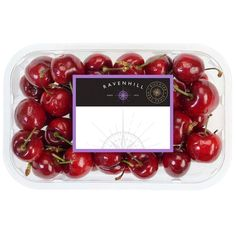 Ravenhill Large Cherries 250g from Ocado