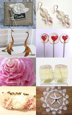 --Bridesmaid Gifts