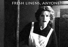Miss Evers - American Horror Story Season 5 Hotel