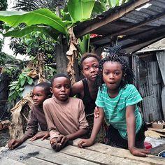 Kinshasa, Democratic Republic of Congo. #drc #drcongo #africa (photo by Jana Ašenbrennerová)