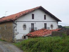 Apraiz Beaskoetxebarri, Ibarranguelua