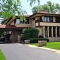 This New Wright-Style House Might Be Better Than an Original - Deal Estate - June 2013 - Chicago