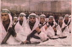 Islamic Serbian Militia