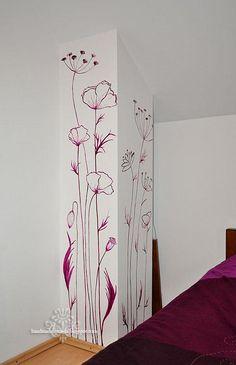 Idejas sienas apgleznošanai 3