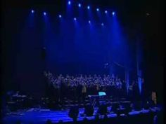 Rain on Stage. No water, just sound.