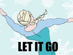 "When you've heard ""LET IT GOOO"" jokes too many times: 
