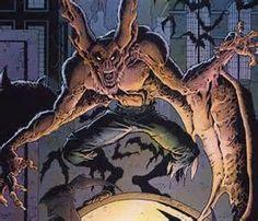 man-bat - Bing Images