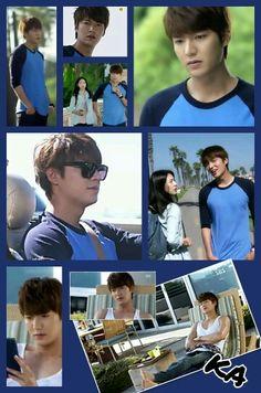 Lee Min Ho Park Shin Hye, The Heirs, Lee Min Ho, Minho, Perfect Man, Korean Drama, South Korea, Dramas, How To Look Better