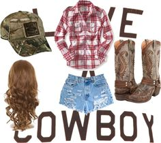 """""""the county fair!!!!!!!"""" by misspaisleythesouthernmoseslaker ❤ liked on Polyvore"""