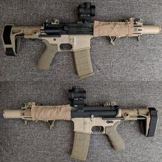 Ar Pistol Build, Ar15 Pistol, Ar Build, Weapons Guns, Guns And Ammo, Firearms, Shotguns, Battle Rifle, Shooting Guns