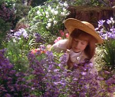 One of my very favorite movies EVER. The Secret Garden. The Secret Garden 1993, Secret Garden Book, Kate Maberly, Grand Art, Classic Literature, Film Music Books, Organic Gardening, Fairy Tales, Most Beautiful
