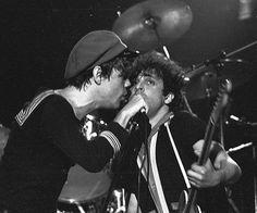 Image result for The David Johansen band