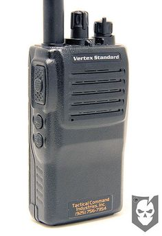 MURS - Multi-Use Radio Service. An alternative (sans ham radio) to FRS/GMRS if licensing is an issue. No license required.