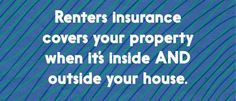 Here's Everything You Need To Know About Renters Insurance