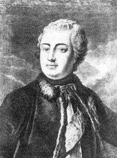 Михаил Белосельский