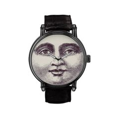 Man in the Moon Watches