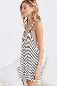 Out From Under Dreams Are Made Of This Playsuit - Urban Outfitters