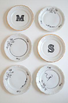 porcelain artsy fartsy